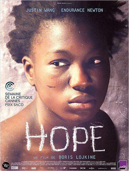 &quot&#x3B;Hope&quot&#x3B;, un film de Boris Lojkine
