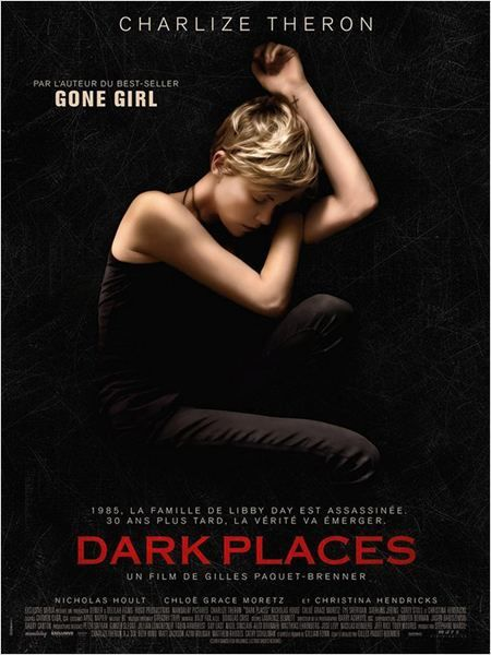 &quot&#x3B;Dark Places&quot&#x3B;, un film de Gilles Paquet-Brenner