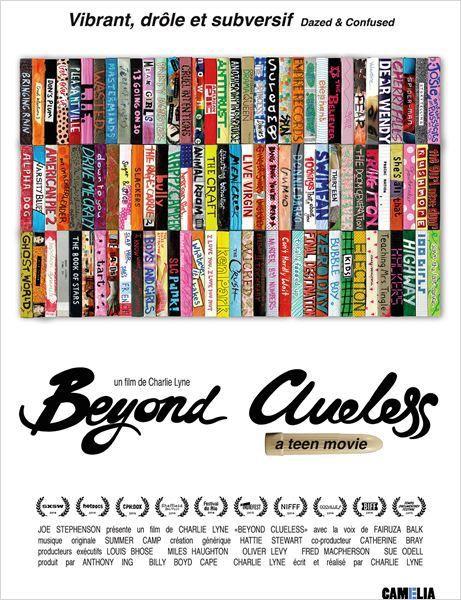 &quot&#x3B;Beyond Clueless&quot&#x3B;, un film de Charlie Lyne