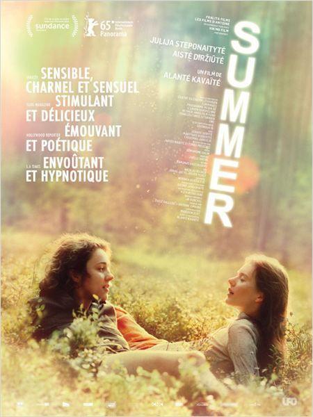 &quot&#x3B;Summer&quot&#x3B;, un film de Alanté Kavaïté