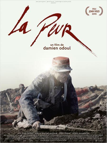 &quot&#x3B;La peur&quot&#x3B;, un film de Damien Odoul