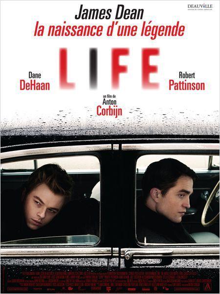 &quot&#x3B;Life&quot&#x3B;, un film de Anton Corbijn