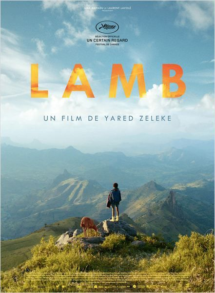 &quot&#x3B;Lamb&quot&#x3B;, un film de Yared Zeleke