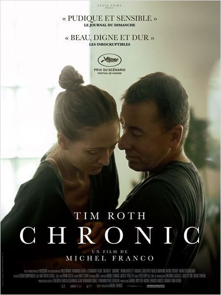 &quot&#x3B;Chronic&quot&#x3B;, un film de Michel Franco