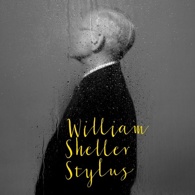 William Sheller, &quot&#x3B;Stylus&quot&#x3B;
