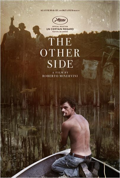 &quot&#x3B;The other side&quot&#x3B;, un film de Roberto Minervini