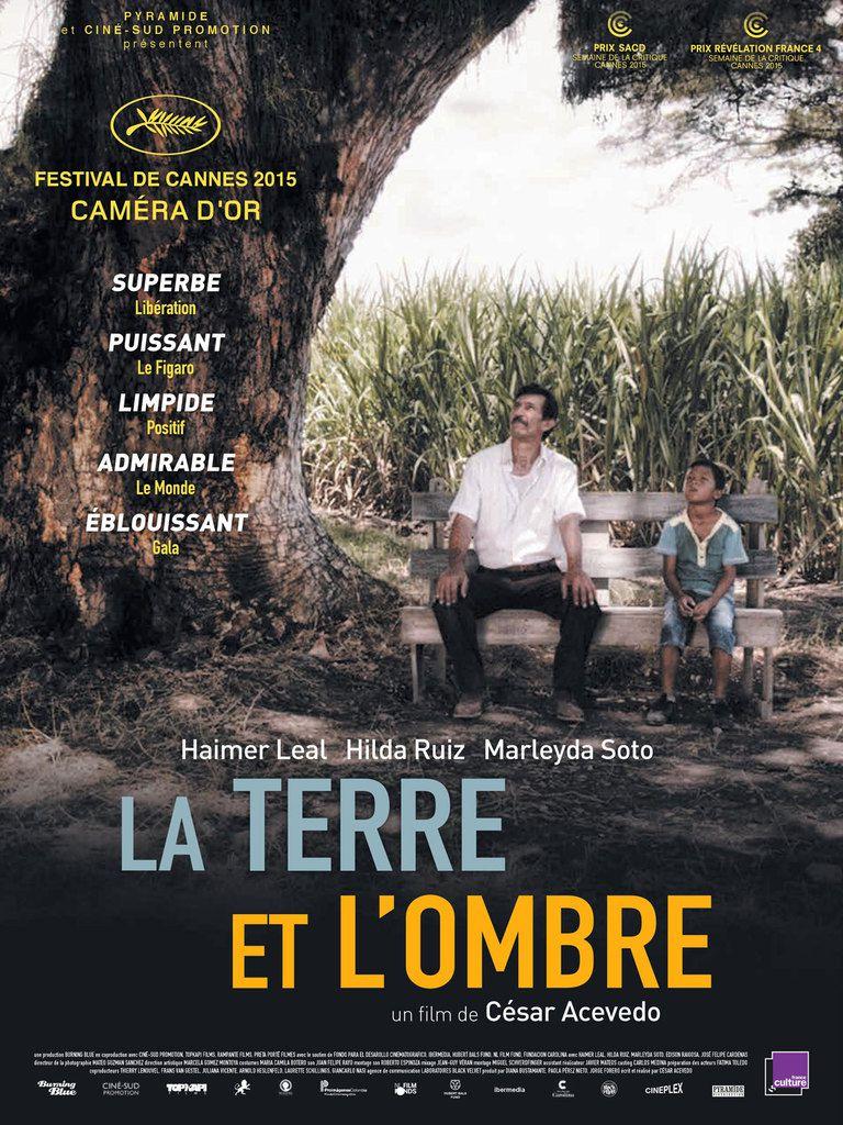 &quot&#x3B;La terre et l'ombre&quot&#x3B;, un film de César Acevedo