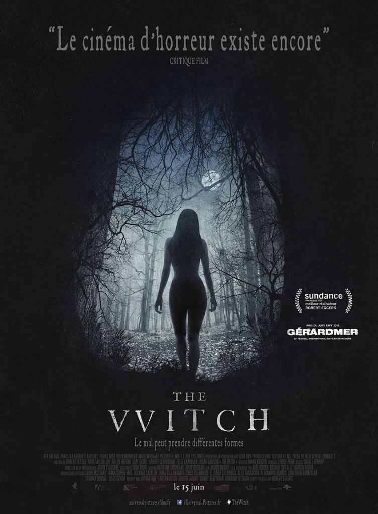 &quot&#x3B;The Witch&quot&#x3B;, un film de Robert Eggers