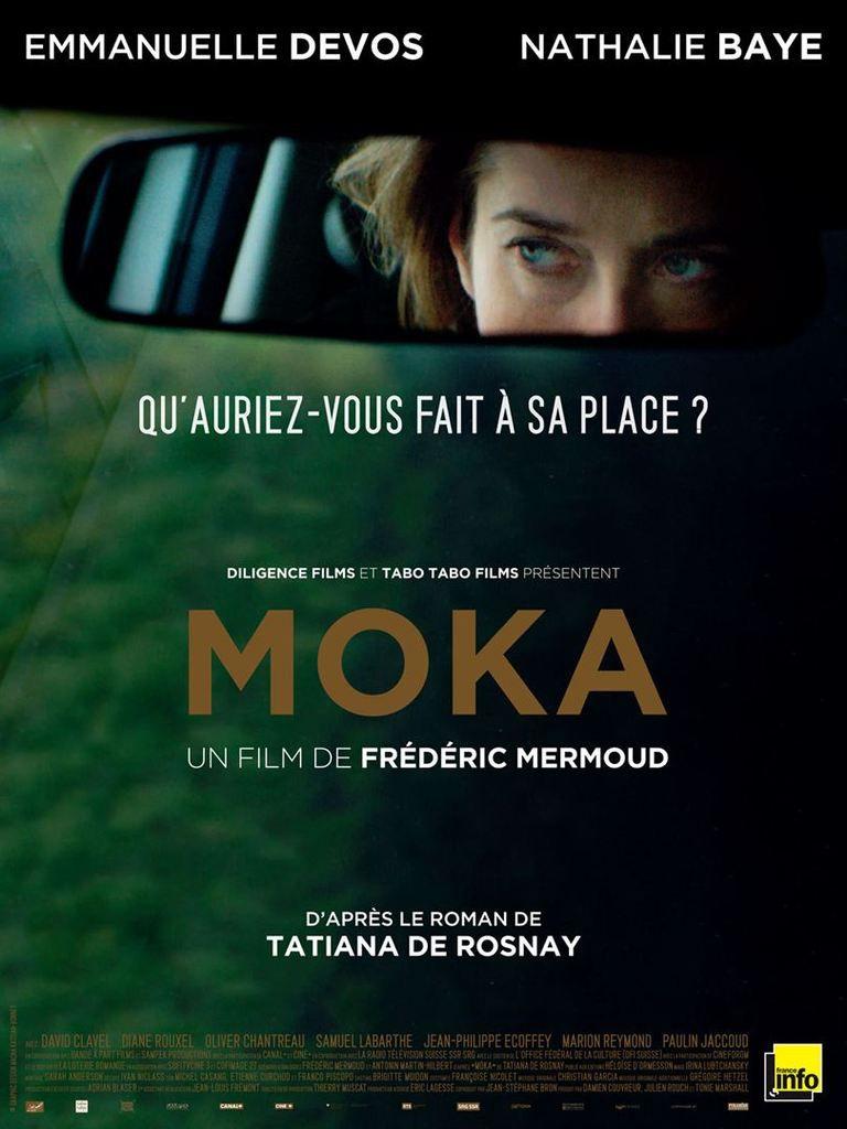 &quot&#x3B;Moka&quot&#x3B;, un film de Frédéric Mermoud