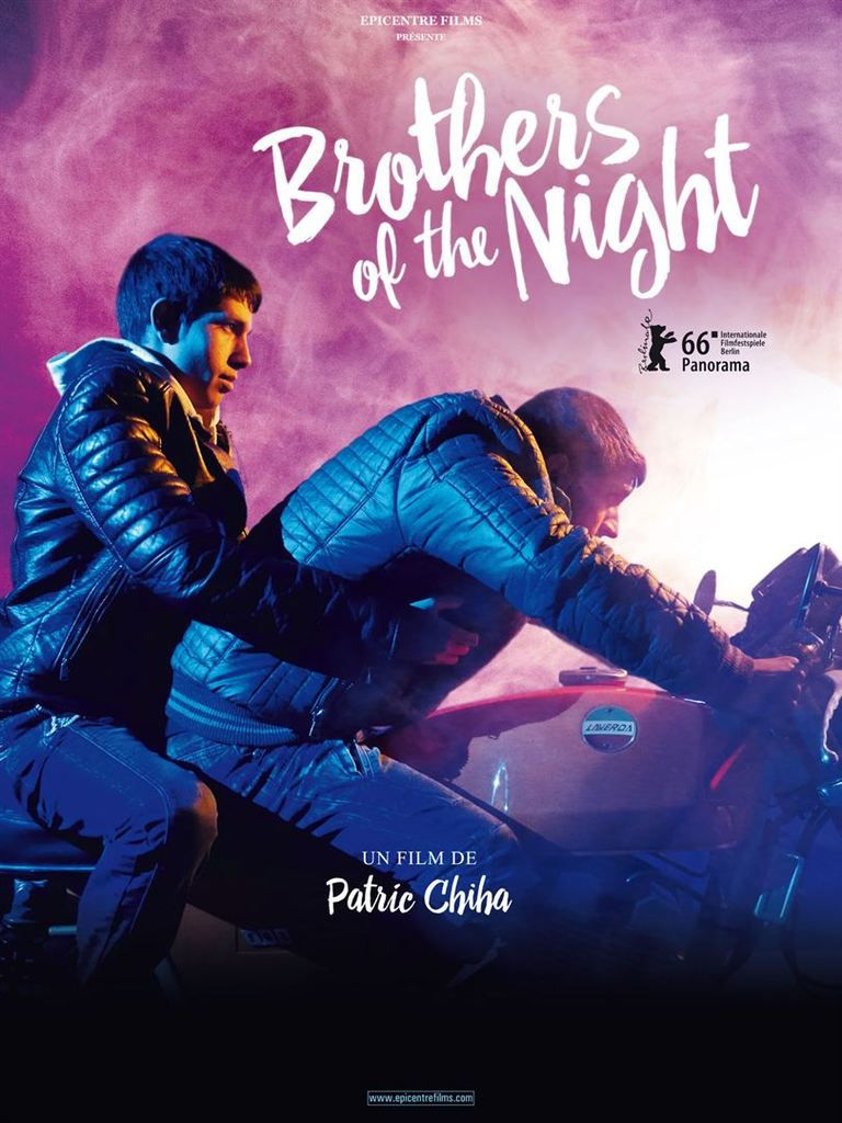 &quot&#x3B;Brothers of the night&quot&#x3B;, un film de Patric Chiha