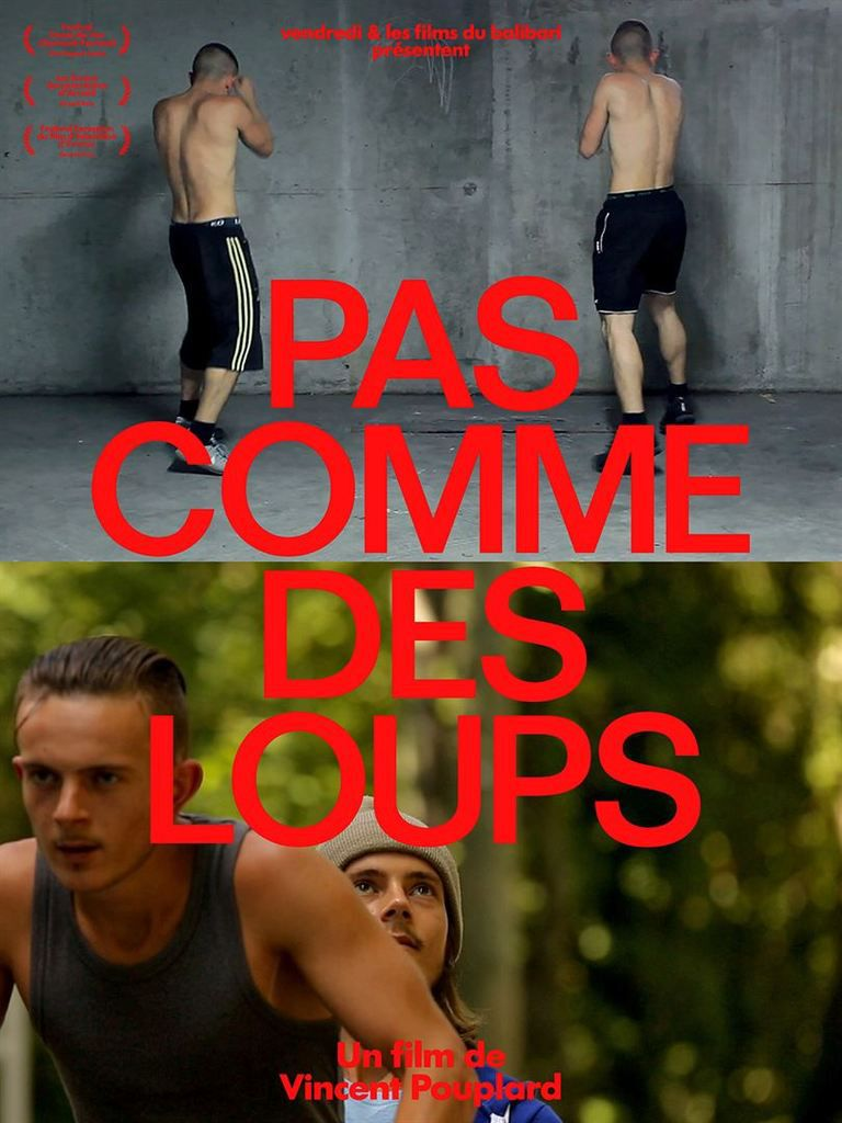 &quot&#x3B;Pas comme des loups&quot&#x3B;, un film de Vincent Pouplard
