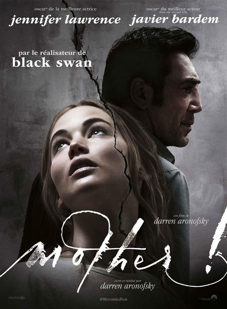 &quot&#x3B;Mother !&quot&#x3B;, un film de Darren Aronofsky