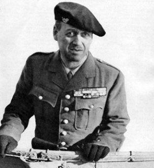 Le général Antoine Béthouart. Source : SHD