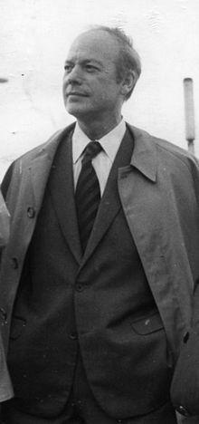 Pierre Sudreau. Source wikipédia