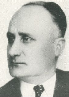 Eugène Thomas. Source : site internet de l'Assemblée nationale