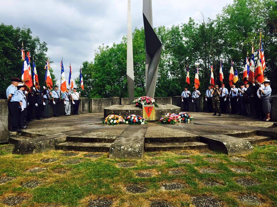 Journée nationale à la mémoire des victimes des crimes racistes et antisémites de l'Etat Français et d'hommage aux &quot&#x3B;Justes&quot&#x3B; de France