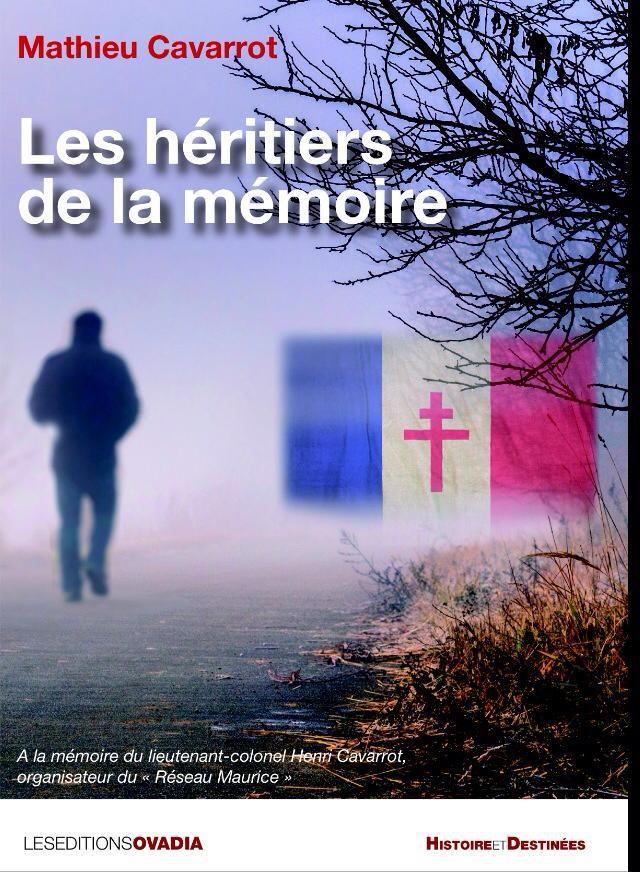 Les héritiers de la mémoire