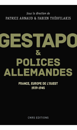 Gestapo &amp&#x3B; polices allemandes