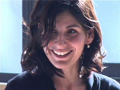 Maïté Maillé, scénariste, comédienne, réalisatrice...