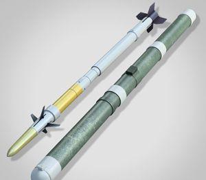 Le groupe Kalachnikov (filiale de Rostec) a livré le premier lot de missiles guidés Vikhr-1 au ministère russe de la Défense
