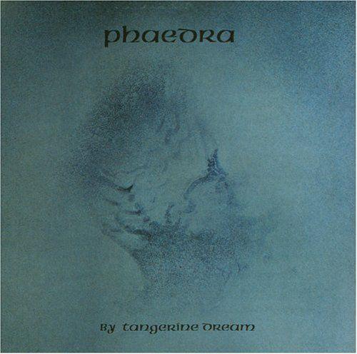 TANGERINE DREAM - Phaedra - fevrier 1974