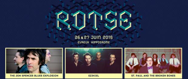 Le ROCK DANS TOUS SES ETATS : 26 et 27 juin 2015 à EVREUX