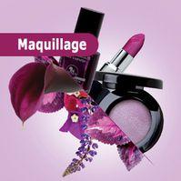 Notre gamme Maquillages Biominérals Frédéric M