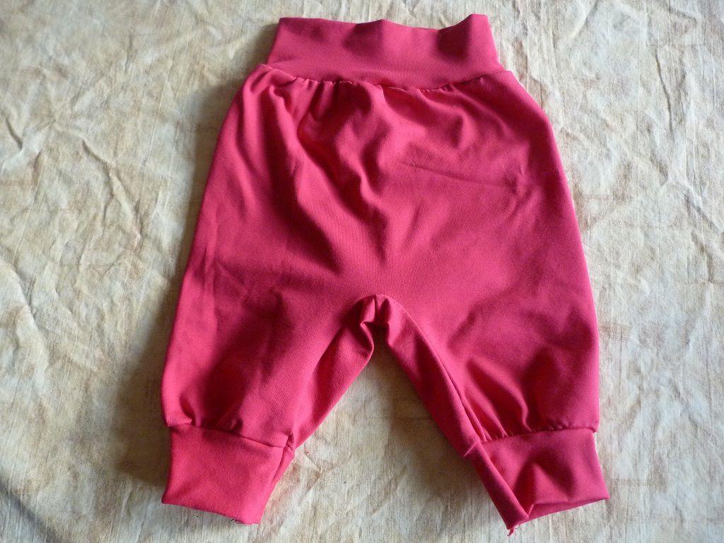 Et un pantalon
