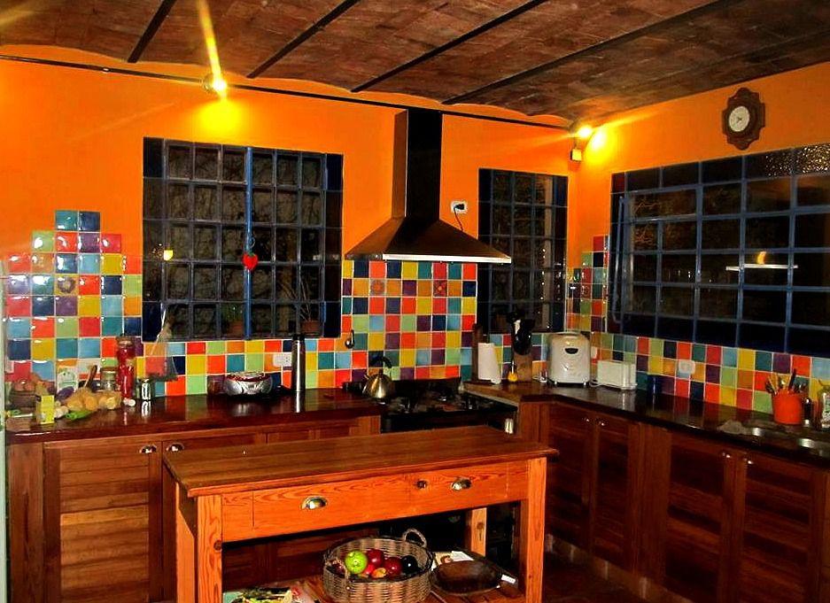 Azulejos de santa mar a de los buenos aires for Azulejos estilo mexicano