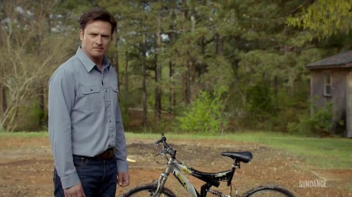 Critiques Séries : Rectify. Saison 1. Episode 7. Weird as You.