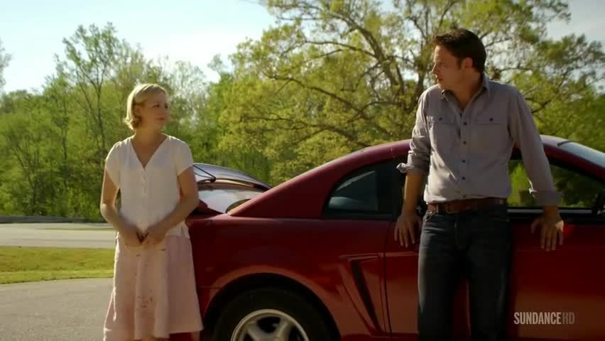 Critiques Séries : Rectify. Saison 2. Episode 8. The Great Destroyer.