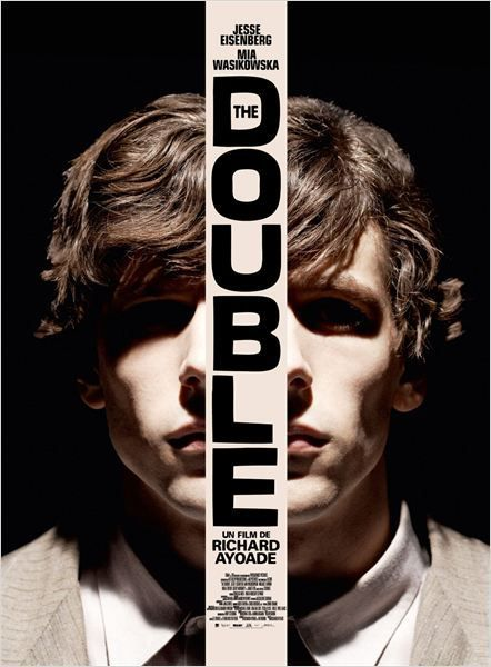 Critique Ciné : The Double, double face