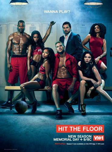 Critiques Séries : Hit the Floor. Saison 2. BILAN.