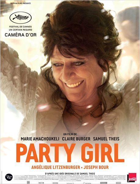 Critique Ciné : Party Girl, le dilemme du couple