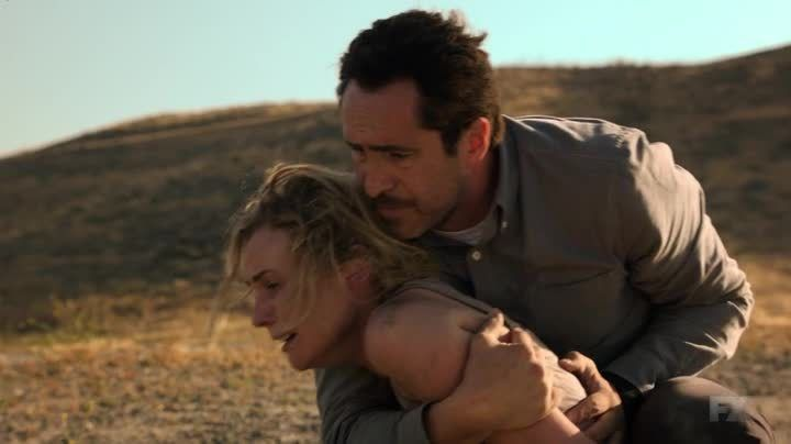 Critiques Séries : The Bridge (US). Saison 2. Episodes 8 et 9.