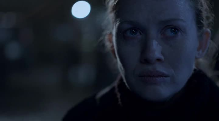 Critiques Séries : The Killing (US). Saison 4. Episode 4. Dream Baby Dream.