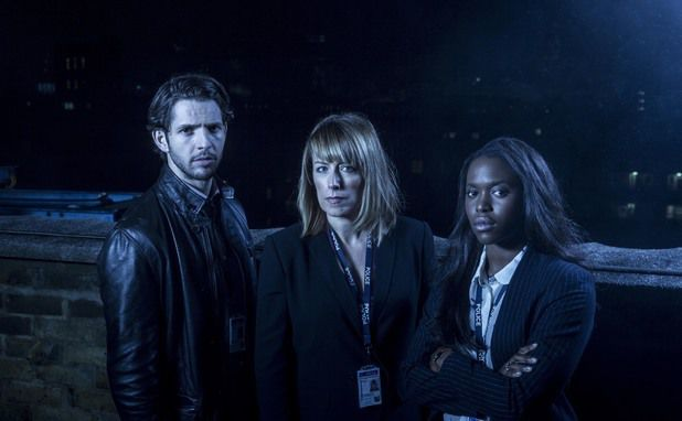 Critiques Séries : Suspects. Saison 2. BILAN (UK).