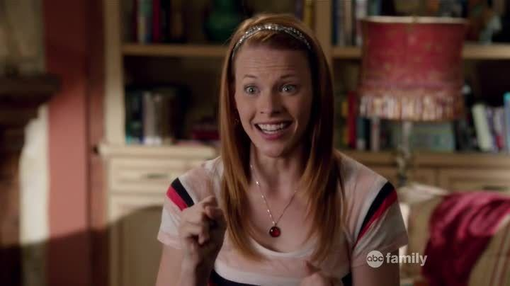 Critiques Séries : Switched at Birth. Saison 3. Episode 21.