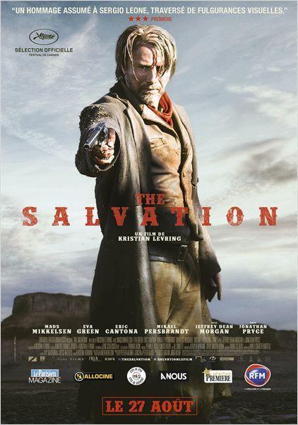 Critique Ciné : The Salvation, western classique