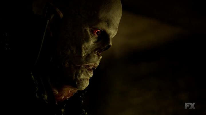 Critiques Séries : The Strain. Saison 1. Episode 9. The Disappeared.