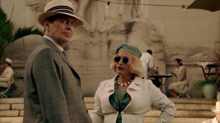 Critiques Séries : Boardwalk Empire. Saison 5. Episode 1.