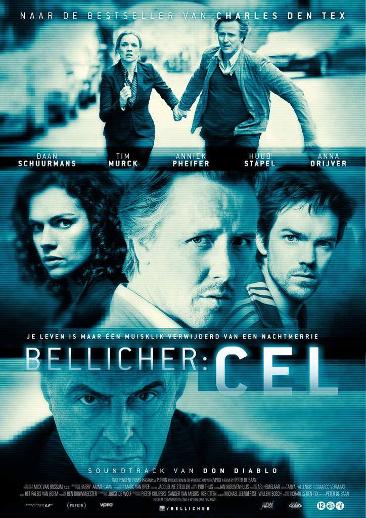 Critiques Séries : Bellicher Cel. Saison 1. BILAN (Pays-Bas).