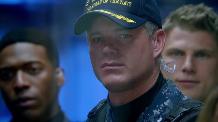 Critiques Séries : The Last Ship. Saison 1. Episode 10.