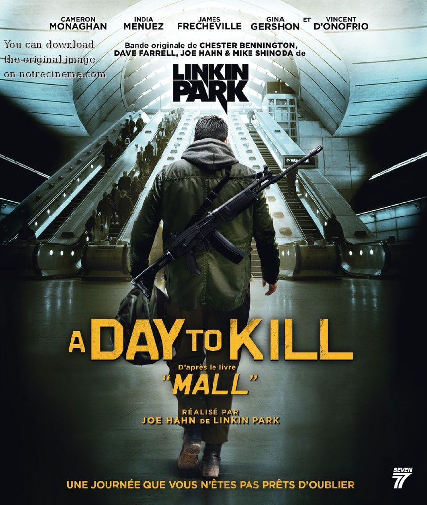 Critique Ciné : A Day to Kill, massacre adolescent