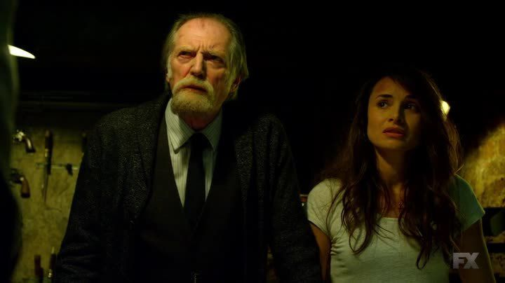 Critiques Séries : The Strain. Saison 1. Episode 10. Loved Ones.
