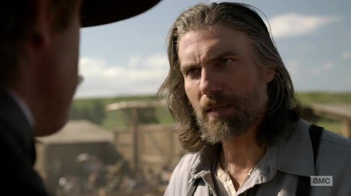 Critiques Séries : Hell on Wheels. Saison 4. Episodes 6 et 7.
