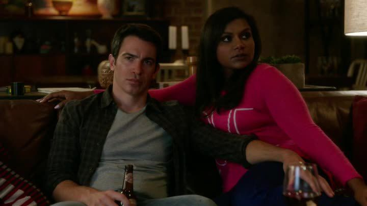 Critiques Séries : The Mindy Project. Saison 3. Episode 1.
