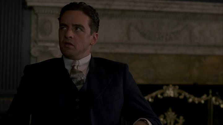 Critiques Séries : Boardwalk Empire. Saison 5. Episode 2.
