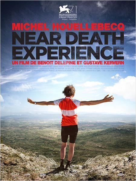 Critique Ciné : Near Death Experience, suicide social