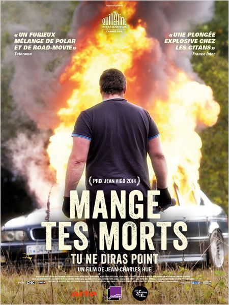 Critique Ciné : Mange tes Morts (Tu ne diras point), sur la route
